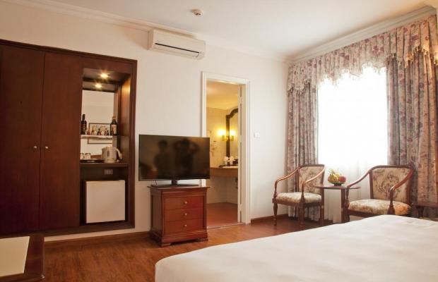 фотографии Green Park Hotel Hanoi (ех. Ocean) изображение №20