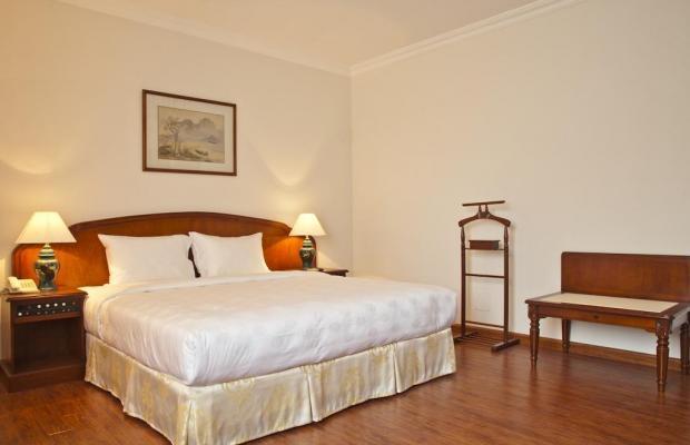 фото отеля Green Park Hotel Hanoi (ех. Ocean) изображение №9
