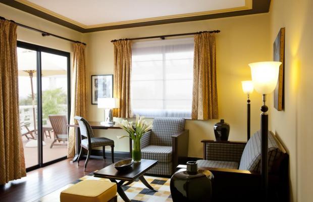 фотографии отеля La Residence Hotel & Spa изображение №27