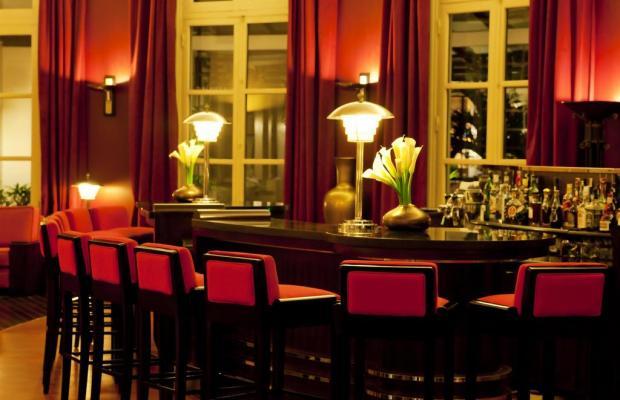 фотографии отеля La Residence Hotel & Spa изображение №15