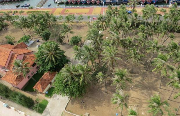 фото отеля Saigon Phu Yen Hotel изображение №13