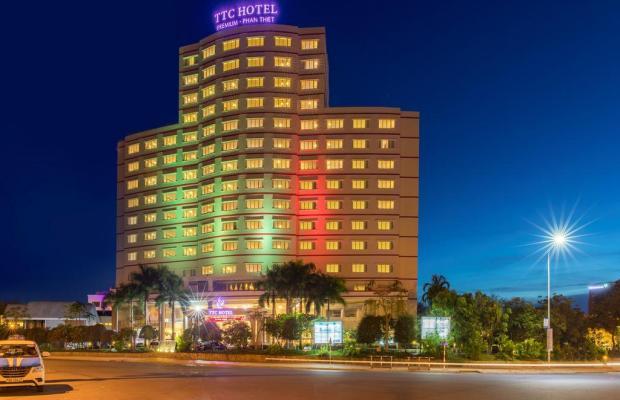 фотографии отеля TTC Hotel Premium Phan Thiet (ex. Park Diamond) изображение №35