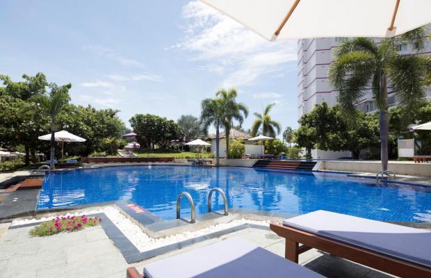 фото TTC Hotel Premium Phan Thiet (ex. Park Diamond) изображение №18