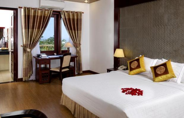 фото VietStar Resort & SPA (ex. Sao Viet Resort & Spa) изображение №30