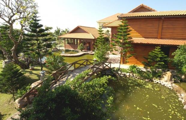 фото Peaceful Resort изображение №6