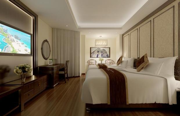 фотографии отеля Quoc Hoa изображение №23