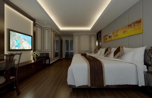 фотографии отеля Quoc Hoa изображение №15