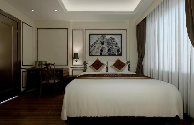 фотографии отеля Quoc Hoa изображение №7