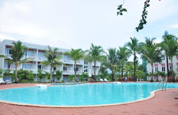 фото отеля Hoa Binh Phu Quoc Resort изображение №29