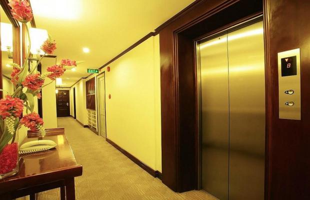 фотографии отеля Quoc Hoa изображение №3