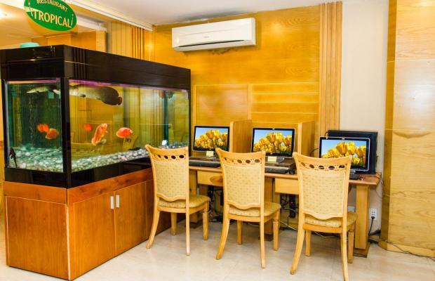 фотографии отеля Hoang Phu Gia изображение №31