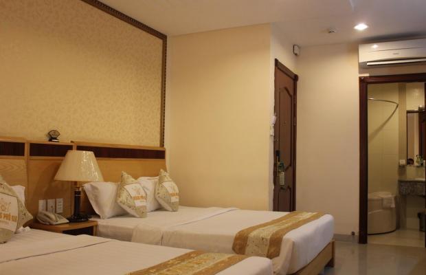 фотографии отеля Hoang Phu Gia изображение №19