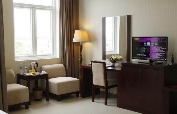 фотографии отеля Hoang Sa Hotel изображение №27