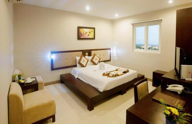 фото отеля Hoang Sa Hotel изображение №13