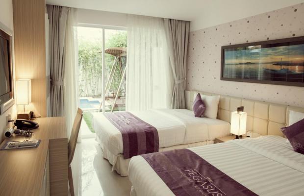фото отеля TTC Premium Ke Ga  (ex. Pegasus Resort; ех. Hana Beach Resort) изображение №17