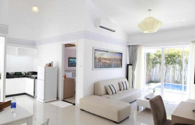 фотографии TTC Premium Ke Ga  (ex. Pegasus Resort; ех. Hana Beach Resort) изображение №16
