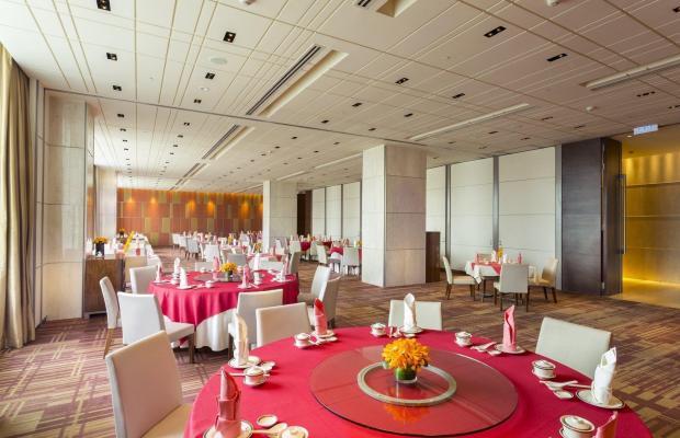 фото отеля Nikko Saigon изображение №45