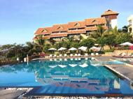 Romana Resort & Spa, 4*