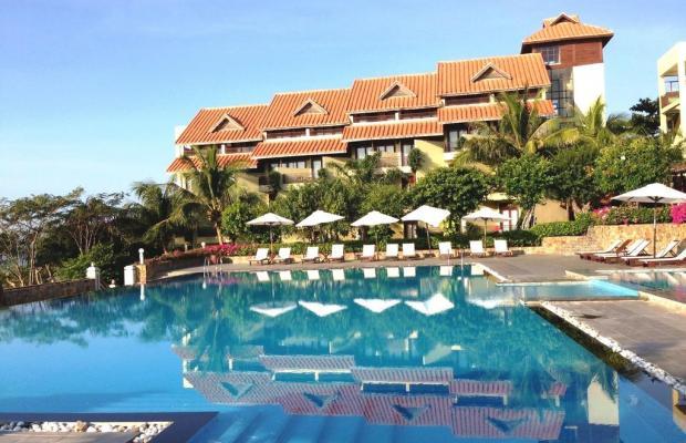 фото отеля Romana Resort & Spa изображение №1