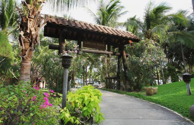 фото отеля Saigon Mui Ne Resort изображение №29