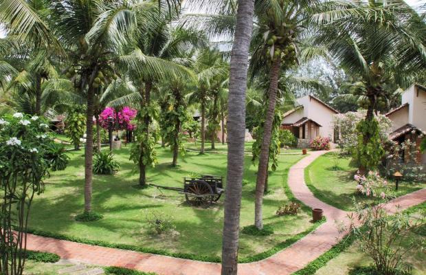 фото отеля Saigon Mui Ne Resort изображение №25