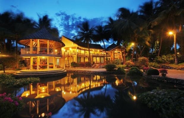 фотографии отеля Saigon Mui Ne Resort изображение №15