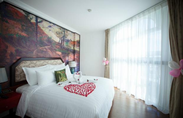 фото отеля Maison D'Hanoi Hanova Hotel (ех. Star View) изображение №5