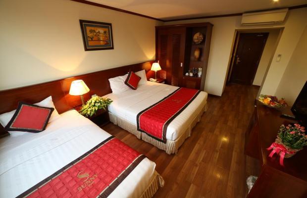 фотографии отеля Sunny Hotel III Hanoi изображение №27