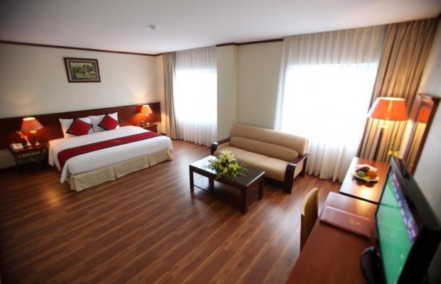 фотографии отеля Sunny Hotel III Hanoi изображение №15