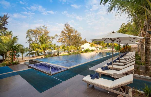 фотографии отеля Sea Sense Resort Phu Quoc изображение №31
