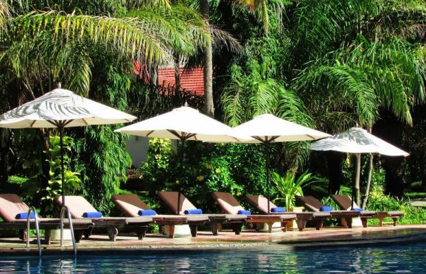 фото отеля The Beach Resort изображение №9