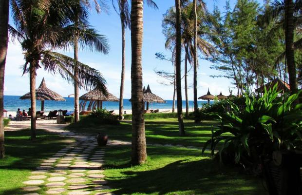фотографии The Beach Resort изображение №8