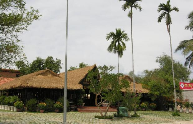 фотографии отеля Tien Dat Muine Resort изображение №27
