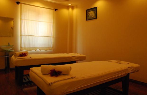 фотографии отеля Tien Dat Muine Resort изображение №15