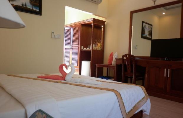 фотографии отеля Tien Dat Muine Resort изображение №11