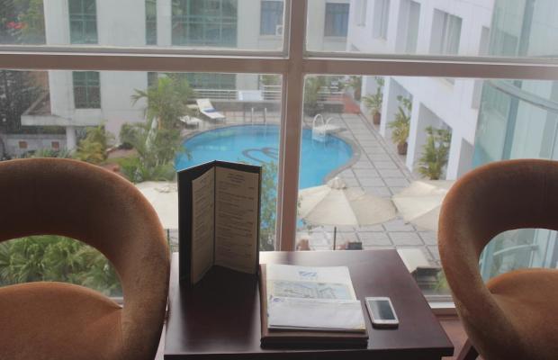 фотографии отеля Mondial Hotel Hue изображение №23