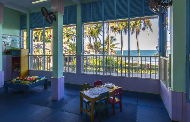 фото Victoria Phan Thiet Beach Resort & Spa изображение №42