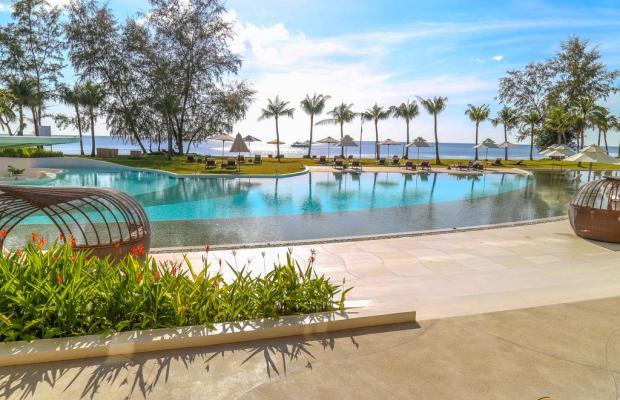 фото отеля The Shells Resort & Spa Phu Quoc изображение №13