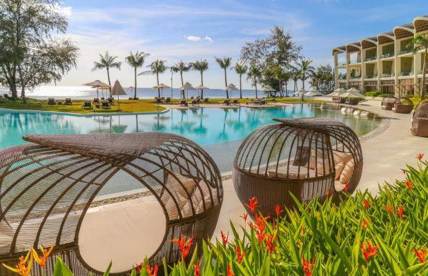 фотографии The Shells Resort & Spa Phu Quoc изображение №12