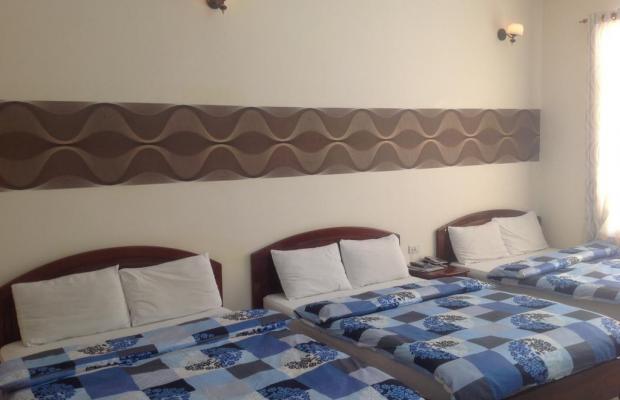 фотографии отеля Tulip Xanh Hotel изображение №11