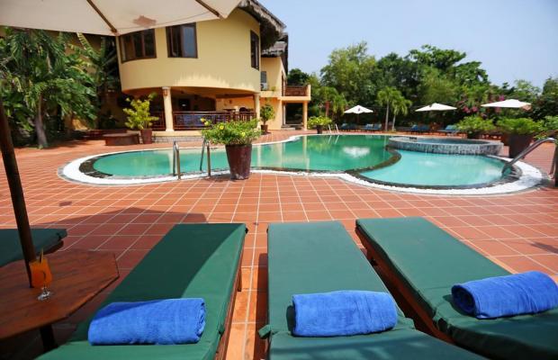 фото отеля White Sands Resort изображение №1