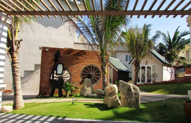 фото отеля Muine Paradise Resort изображение №33
