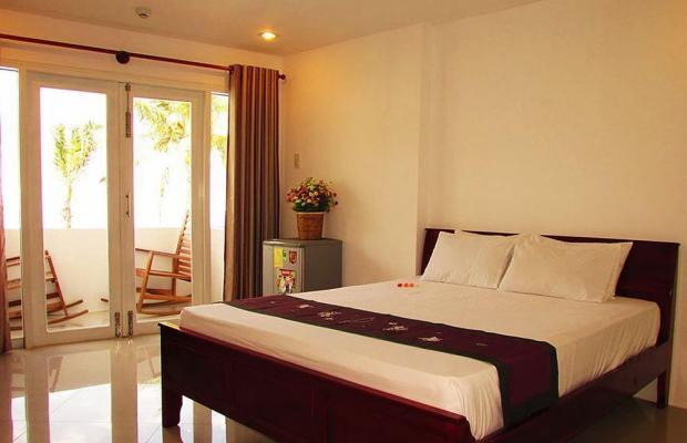 фото Muine Paradise Resort изображение №6