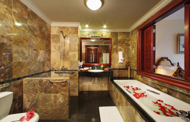 фото отеля Saigon Morin изображение №17