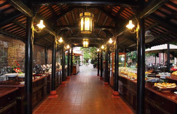фотографии отеля Saigon Morin изображение №11