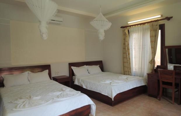 фотографии отеля Ngoc Bich Bungalow изображение №11