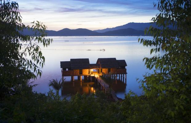 фотографии отеля Vedana Lagoon Resort & Spa изображение №35