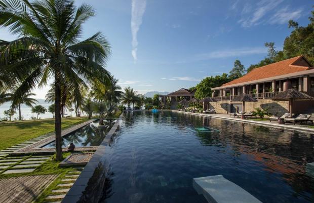 фотографии отеля Vedana Lagoon Resort & Spa изображение №27
