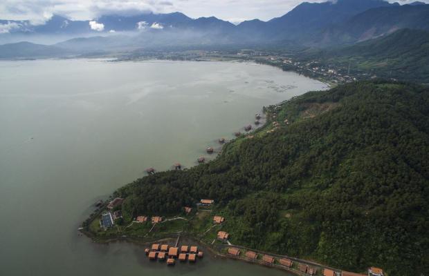 фото отеля Vedana Lagoon Resort & Spa изображение №5