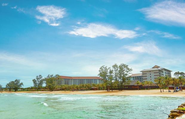 фото Vinpearl Resort Phu Quoc изображение №34